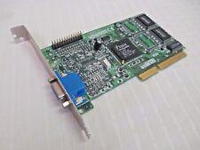 Trident Video Card VCTR8297AGP PN 8297C/V2 97AGP-3D