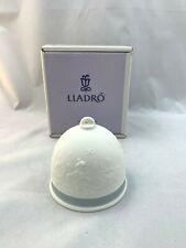 1994 Lladro 17616 Winter Bell Collectors Society Campana Invierno Original Box