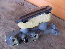 NOS 1983-1986  CHEVY Buick Cadillac MASTER CYLINDER w/ RESERVOIR