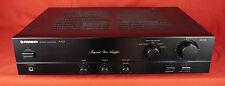 Amplificateur  stéréophonique intégré  vintage  Pioneer A-117
