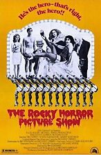 ROCKY HORROR PICTURE SHOW - MOVIE POSTER 24x36 CLASSIC 50988