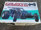 Vintage 1985 Marui Galaxy RS 1:10 Scale RC Cage Buggy (RARE)