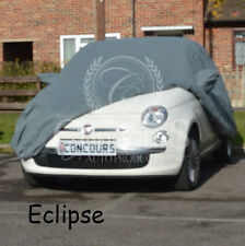 Fiat 500 Breathable 4-Layer Car Cover, All Models 2009 Onwards