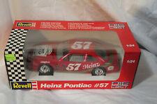 1991  HEINZ 57 PONTIAC GRAND PRIX  NASCAR #57  1:24 SCALE NEW