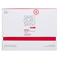 Save Our Skin Innoxa NoTox Eye Patches Smoothes Wrinkles W/o Injections 10 Pack