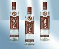 "Vodka ""Svayak Hlebnaja"" Spezial Водка ""Свaяк"" хлебная особая Wodka 700ml"