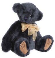 Finn by Charlie Bears - collectable plush teddy bear - CB2052470