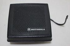 Motorola Hsn4032a Radio Speaker Astro Spectra Xtl5000 Maxtrac Syntor Radius B
