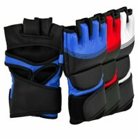 X-Series MMA Striking Gloves