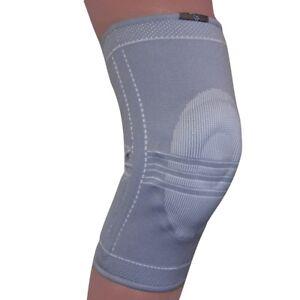 GEL PAD & STABILIZER Knee Brace compression support sports Arthritis Injury