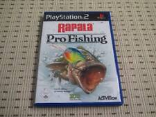 Rapala Pro Fishing für Playstation 2 PS2 PS 2 *OVP*