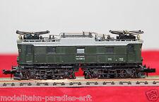 ROCO Spur N 23229 E-Lok BR 144 506-3 delle DB (lz2118) OVP