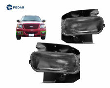 Eagle Eyes Fog Light  Fits Ford 1999-2004 F150/F250/Expedition Pair