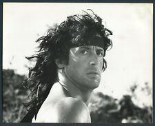 SYLVESTER STALLONE in Rambo III '88 BANDANA