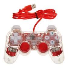 USB Gamepad Video Game Controller Joypad Joystick pour PC Tablet Laptop