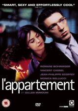 LAppartement [DVD][Region 2]