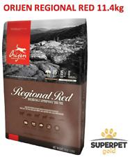 ORIJEN REGIONAL RED ADULT DOG 11.4KG PER CANE ADULTO
