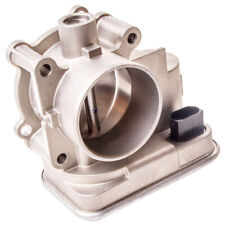 Throttle Body For Dodge Caliber Jeep Compass Chrysler 200 1.8 2.0 2.4L 4891735AC