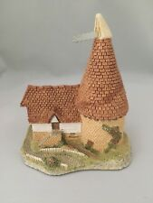 SINGLE OAST David Winter Cottages 1981