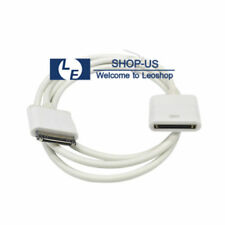 New 30 Pin Dock Extender Extension Data Adapter Cable for iPod touch ipad 1 2 3