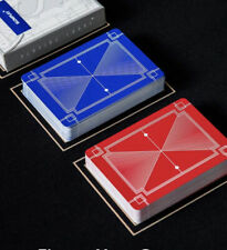 Slowplay Plastic Playing Cards Poker Games