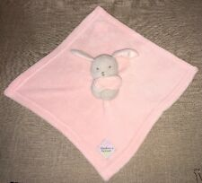 Security Blanket Bunny Rabbit Knot Blankets & Beyond