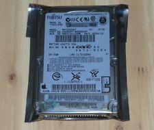 """NEW Fujitsu 60GB,Internal,4200RPM,2.5"""" MHT2060AT HDD"""
