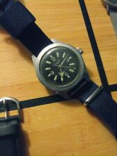 Vintage Lucerne Manual-wind Men's Diver Watch