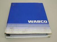 Schulungsunterlagen Wabco Ebs Course Stand 04/2003