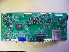 Vizio VW42L HDTV10A  Main Board REPAIR SERVICE 3642-0222-0150  0171-2272-2294