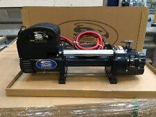 Superwinch 1695201 Talon 9.5SR, 12 VDC winch, 9,500 lb/4,309kg,No rope included.