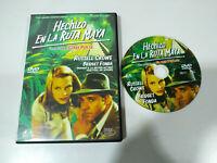 Hechizo en la Ruta Maya Russel Crowe Bridget Fonda - DVD Español - 1T