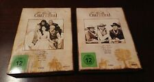 High Chaparral Staffel 1+2 | 14 DVDs Box | Western Serie 1967 | Neuwertig