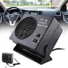 DC12V 300W Car Portable Ceramic Heater Cooler Dryer Fan Defroster Demister Tool