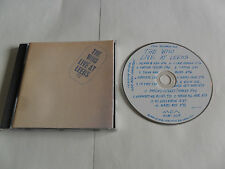 The WHO - Live at Leeds (CD 1995) USA Pressing