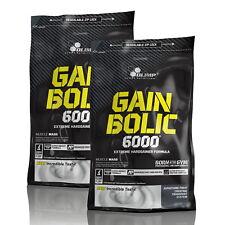 Olimp Gain Bolic 6000 Gainer Kohlenhydrate 1 Kg