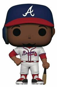 Funko POP! MLB: Ronald Acuna Jr.