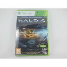 Halo 4 - Game of the Year Edition - Xbox 360 - Nuevo a Estrenar - 885370677478 -