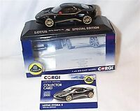 Lotus Evora S Special Edition new in box Limited edition