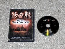 House of Dark Shadows DVD 2012 Jonathan Frid Dan Curtis