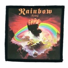 RAINBOW patch - RISING - DIO
