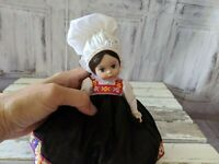 Madame Alexander Norway doll