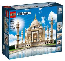 LEGO® Creator Expert 10256 Taj Mahal - NEU/OVP (inkl. braunem Karton)