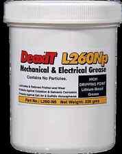 Deoxit L260NP Grasa (No Partículas ), 226g Frasco, Caig