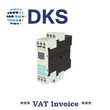Siemens 3UG4618-1CR20 Voltage Monitoring Relay OUT : DPDT 000338