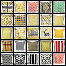 "New 100% Cotton Cushion Cover Huge Range Of Colors Design 18X18"" And 20X20"" Size"