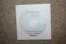 Snap-On 2005 Domestic Transmission Reference Manual CD MT2500 Modis Solus