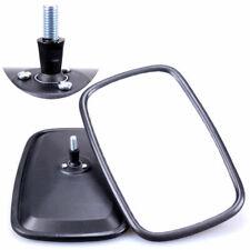 2x Specchietti Retrovisori Laterale Universale 232x145 Ø10 Trattore Macchine