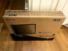 "Acer V226HQL 21.5"" LED LCD Computer Desktop Monitor 1920 x 1080 Full HD in box"