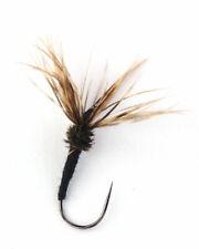 Tenkara Oki Kebari Subsurface Japanese Fishing Fly Pattern - Size 8 (3 Pack)